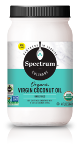 Organic Fair Trade Virgin Coconut Oil